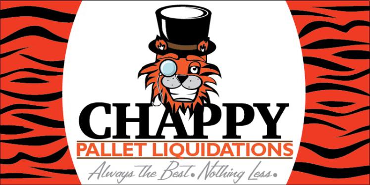 Chappy Pallet Liquidation